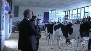 Третє видання Національного впливу говедовъдите