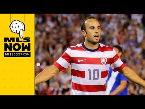Should Landon Donovan start against Ecuador? | MLS Now