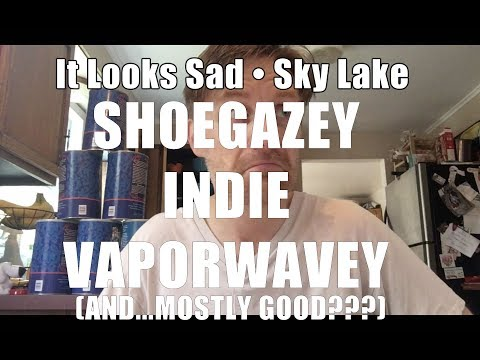 It Looks Sad • Sky Lake: Sweaty Record Review #29 Mp3