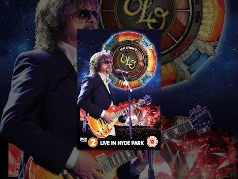 Jeff Lynnes ELO - Live At Hyde Park
