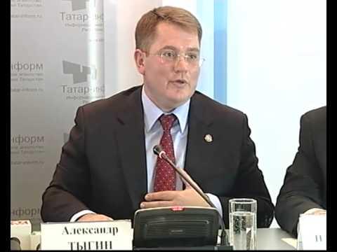 Круглый стол: «О проводимой работе по профилактике коррупции в районах РТ»