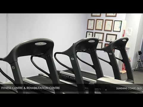 Unique Fitness Centre And Rehabilitation Gym – Sunshine Coast QLD