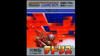 【コメ付】TASさんのテトリス(GB版)超絶プレイ