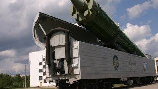 50 Jahre Kosmodrom Plesetsk (2007)