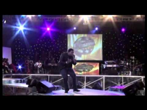 Aaron Neville's Even if my heart will break by Isaac on Project Fame 4