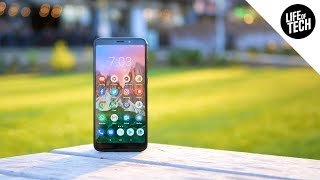 Xiaomi Redmi 5 Plus Review | Best Budget Android Smartphone of 2018?