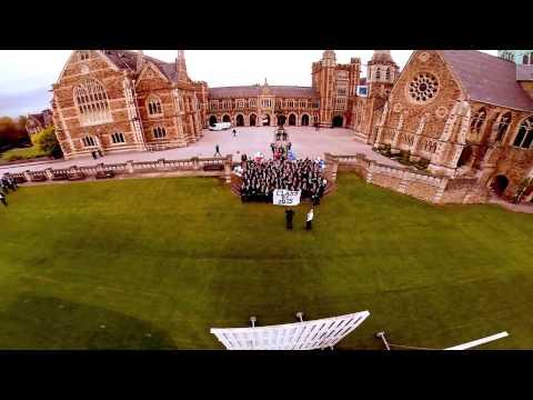 Clifton College  介紹影片 | 英識教育