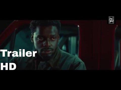 Queen & Slim Trailer #2 (2019) | The Nerds Take 2