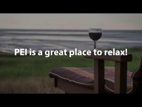 Prince Edward Island - Let's Go!