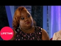 Little Women: Atlanta: Did Minnie Really Date Pastor Troy? (Reunion) | Lifetime
