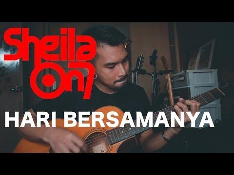 Hari Bersamanya | Sheila On 7 COVER By IJal Bulb