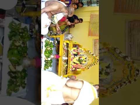 Godakalyanam Performed At Balaji Temple Suraram Colony Hyderabad On 14/1/2020