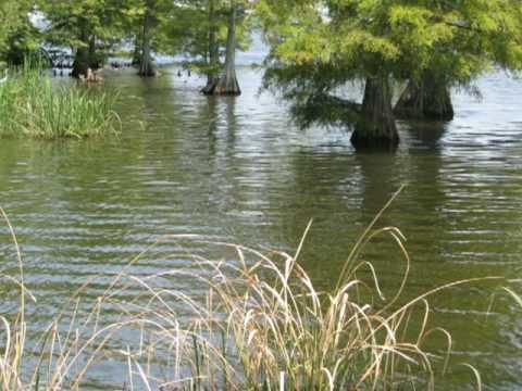 North Louisiana - Cross Lake & Red River Photos