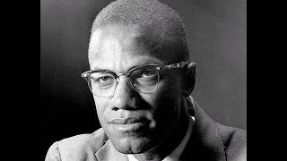 Hon. Malcolm X : I Pray Your Fear Will Disappear.