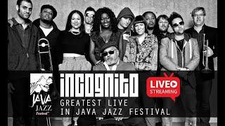 incognito still a friend of mine java jazz 2017
