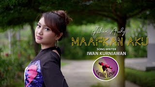JIHAN AUDY - MAAFKAN AKU (Karaoke Version)