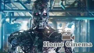 Подборка фильмов про роботов и искусственный интеллект