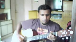 Maa - Taare Zameen Par (GUITAR INSTRUMENTAL) - Hitesh Kumar