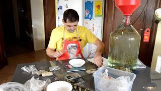 Рецепт приготовления Ракии и Анисовой водки