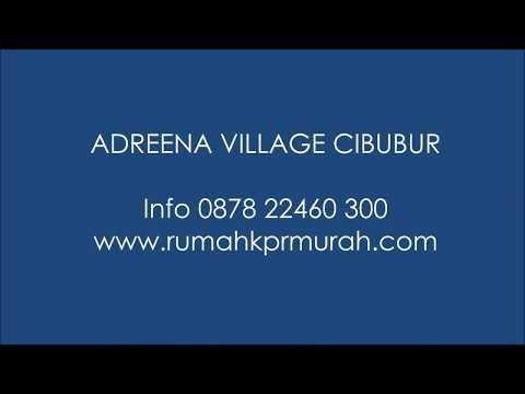 rumah-syariah-cileungsi-|-adreena-village-mekarsari-bogorjual-rumah-kpr-syariah-tanpa-bank