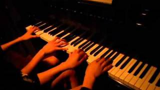 Your Guardian Angel Piano Duet Cover