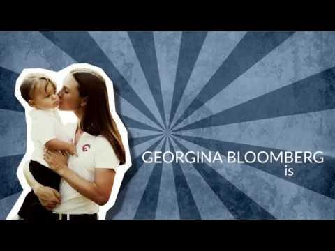 Six Times Georgina Bloomberg Was #MomGoals