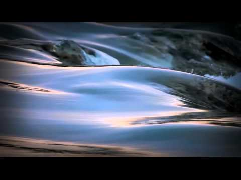 "1 Hour Relaxing Background Instrumental - River Water Flowing to ""Big Sur"" by Mark Maxwell"