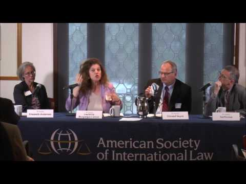 Upholding Human Rights in Times of Populist Nationalism [6-14-2017]