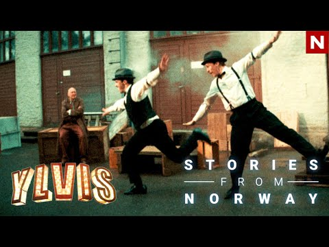 Ylvis - You're Fucked | Stories from Norway | TVNorge