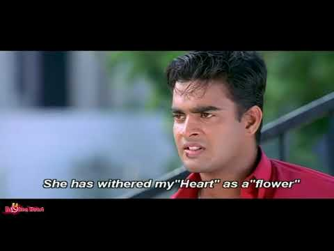 Minnale best love sad bgm