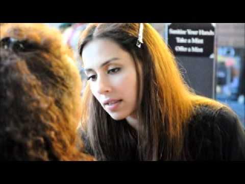Cmc Makeup Artist School Clips Testimonials Youtube