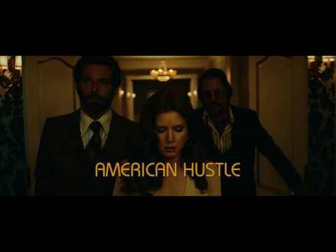American Hustle Opening Song