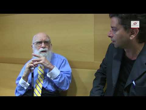 Real world is real world. James Randi and Diego Fontanive