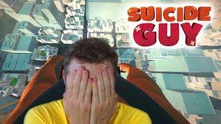 VI KAN IKKE VÅGNE! - Suicide Guy Dansk Ep 1