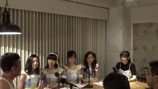 【2017/08/07放送分】初恋タローと北九州好きなタレントが楽しいトーク...