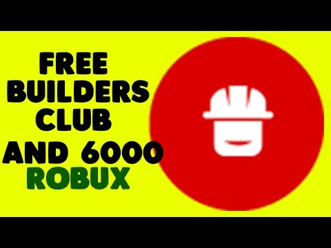*STILL WORKS* HOW TO GET BUILDERS CLUB AND...
