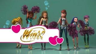 Winx  Club - Okyanusun Gizemi - Şarkısı ve Winx final dansı