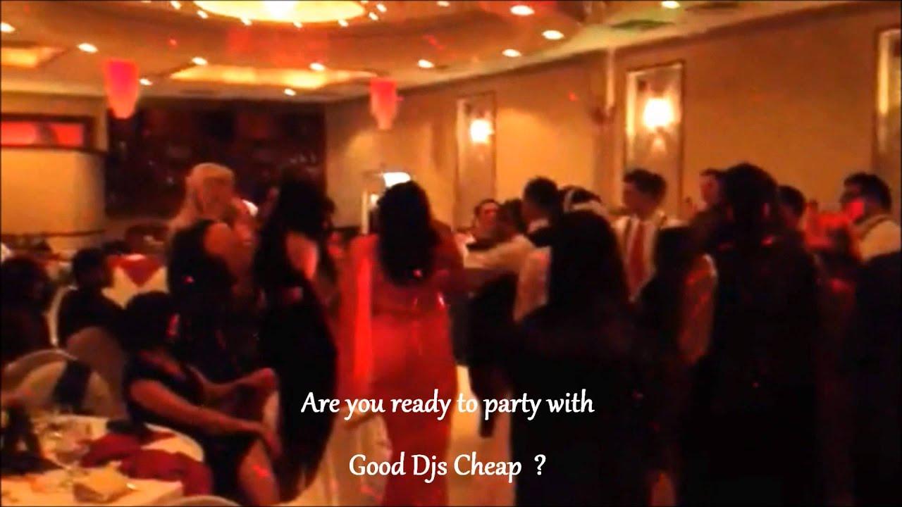 Cheap DJs In NJ 1 DJ