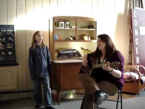 Download Love Me Tender, Sawyer and Katy