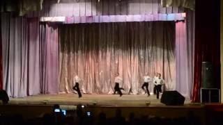 Джайв. Урок-концерт 4 червня 2016 р. Викладач: Кравчук Ю.В. Черняхів