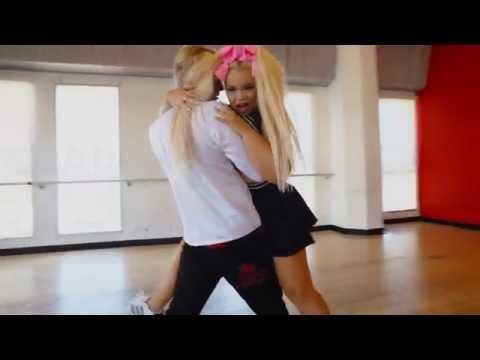 Daddy Issues Dance Routine | Trisha Paytas