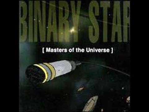 Binary Star - Conquistadors