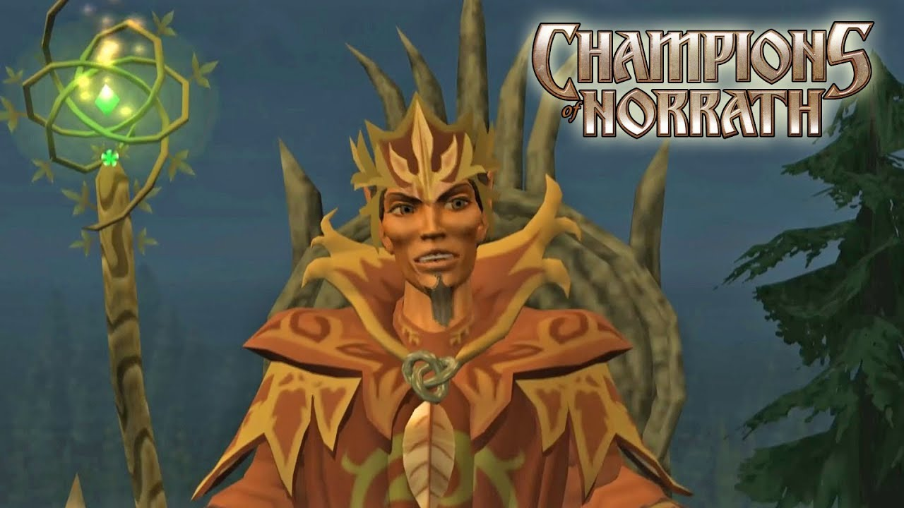 PCSX2 Emulator 1 5 0-2205 | Champions of Norrath: Realms of Everquest  [1080p] | Sony PS2 Exclusive