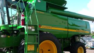 MNPOWERWASH - Minnesota Farm Equipment and Agriculture Pressure Washing Service