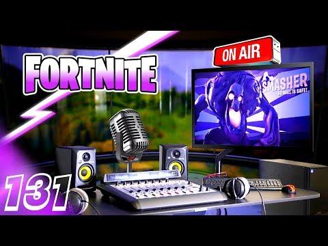 FORTNITE ⚡ Rette die Welt - Radio Freies Plankerton ◄#131► Let's Play/Deutsch/German/HD/FORTNITE