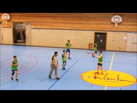 2017 01 07 Match amical  15G vs ALFORTVILLE