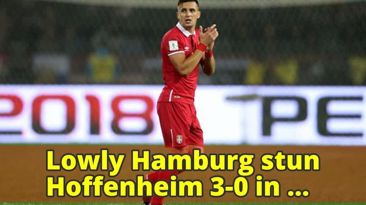 Hamburg Hoffenheim