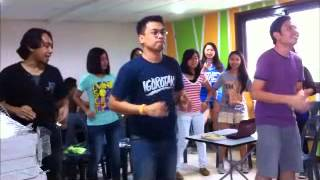 Alive (Sing And Danced By LOJCebuMusicMin)
