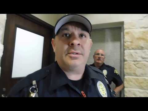 HELOTES POLICE STATION