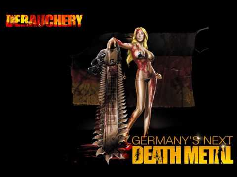DEBAUCHERY Germany s next Death Metal Full Album 2011
